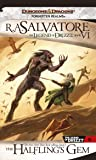 Drizzt 006: The Halfling's Gem - Icewind Dale 3
