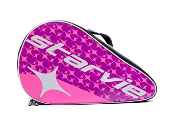 StarVie FPROL18 Funda Paletero, Unisex Adulto, Rosa, Talla Única: Amazon.es: Deportes y aire libre
