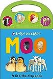Noisy Peekaboo: Moo