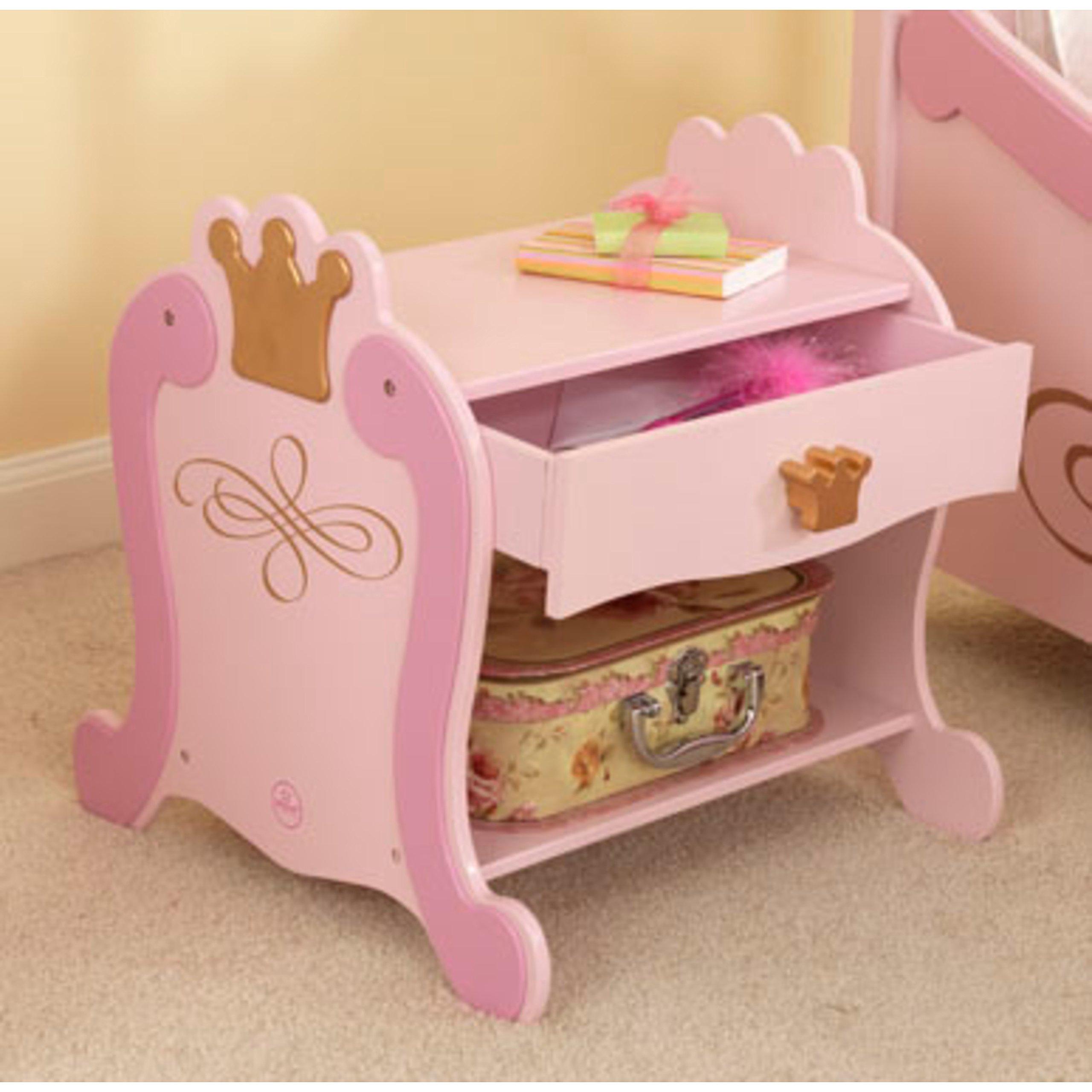 KidKraft Princess Toddler Table by KidKraft (Image #3)