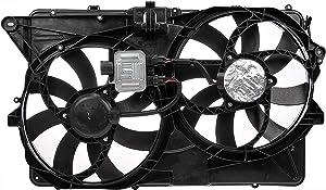 APDTY 134924 Dual Fan Assembly