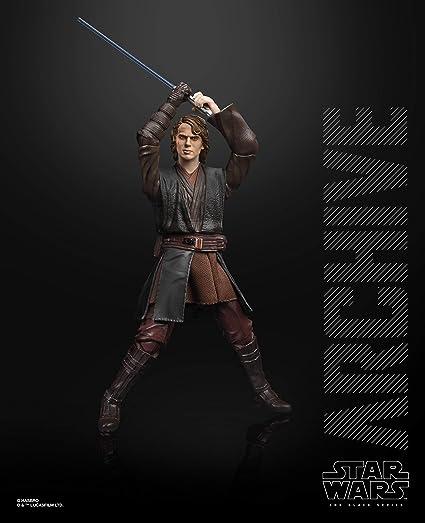 "Star Wars Black Series 6/"" Archive-Anakin Skywalker-moc//misb"