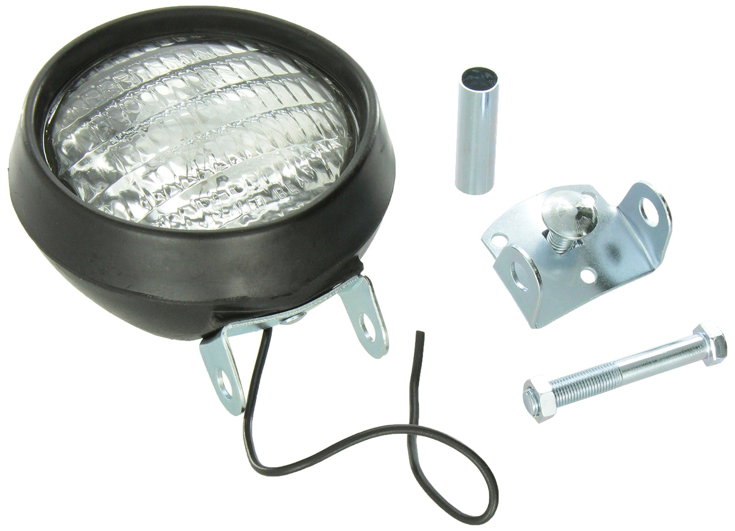 Grote 64931 Par 36 Utility Lamp (Rubber Tractor, Incandescent)
