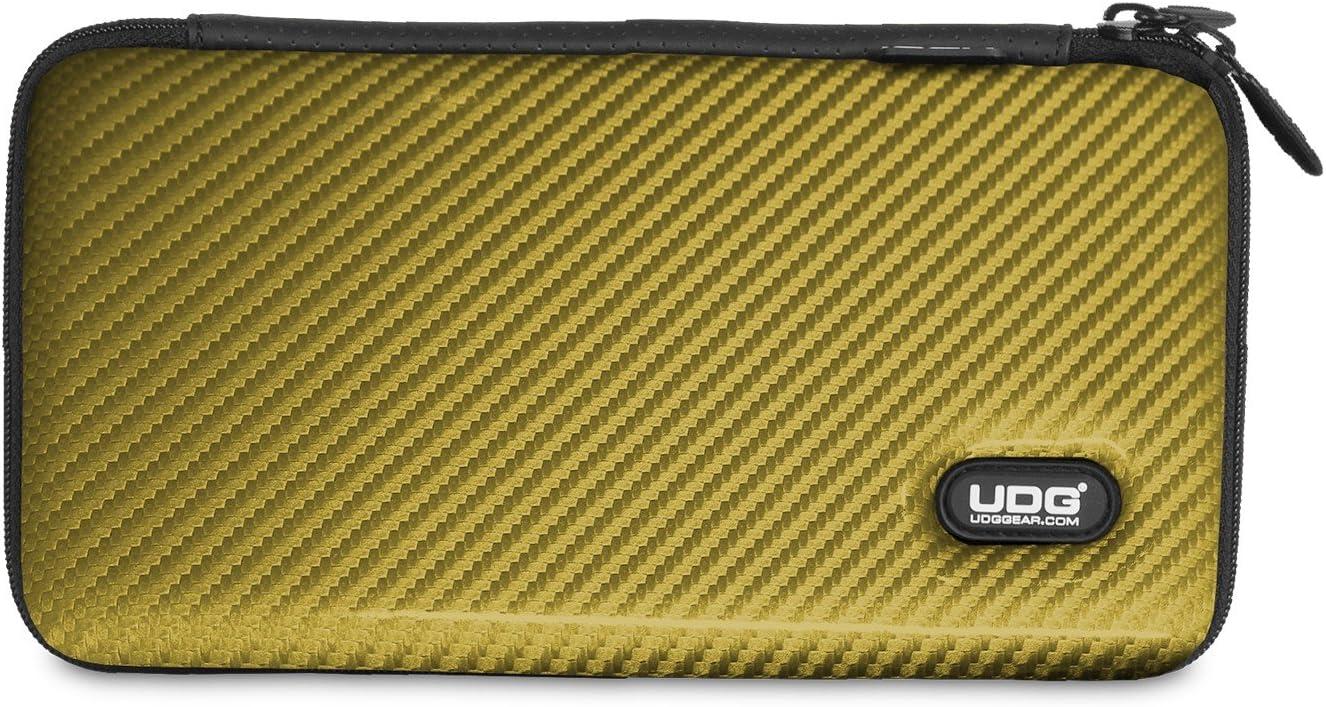 Black UDG U8452BL Creator Cartridge Hard Case