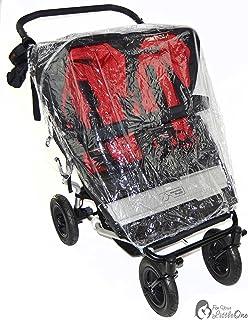 Akooya Baby car accessories Basket universal bag bottom basket basket baby cart basket umbrella car accessories