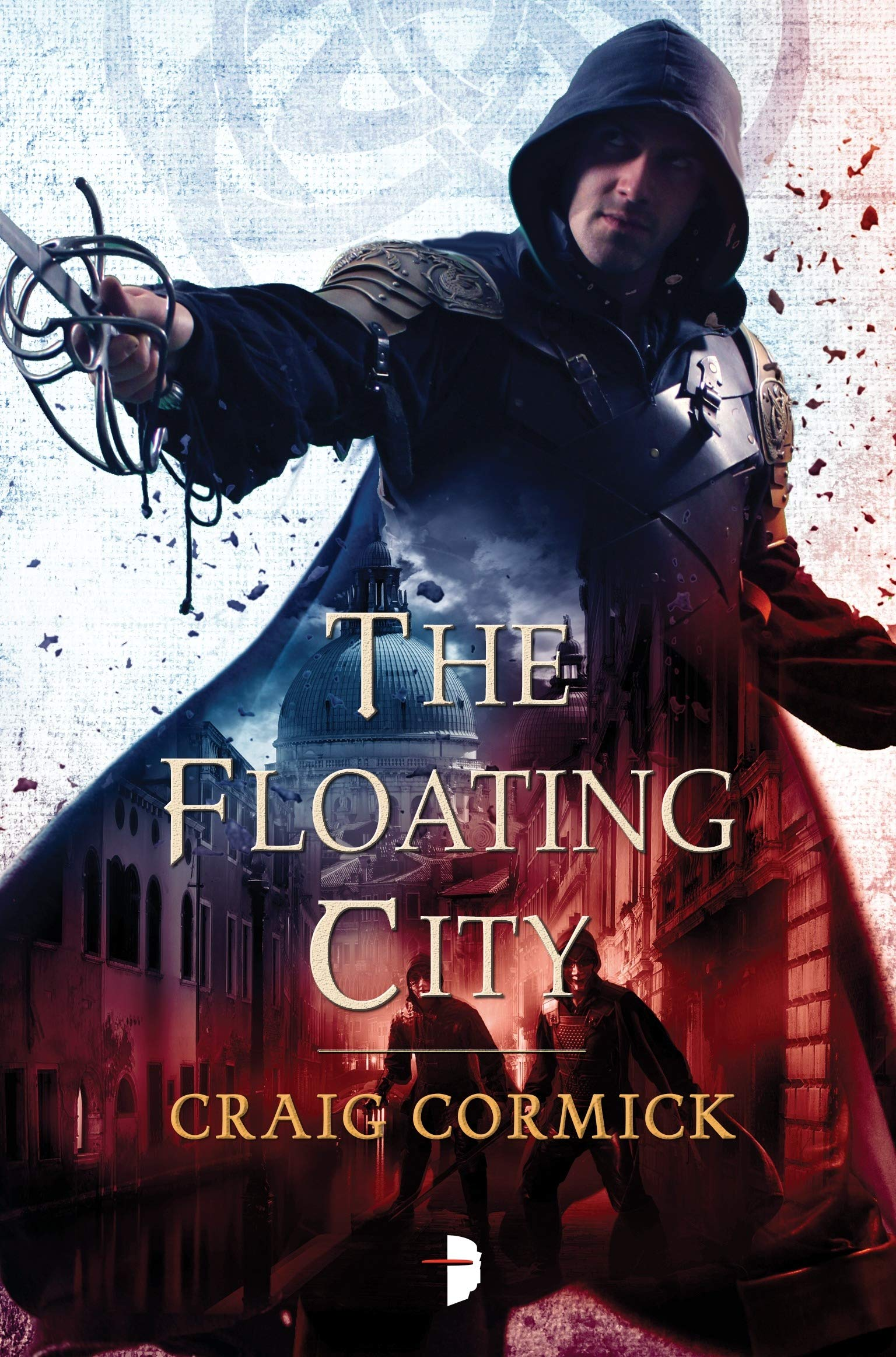 The Floating City (The Shadow Master)