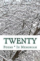 Twenty: In Memoriam Kindle Edition