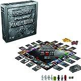 Jogo Hasbro Gaming Monopoly Star Wars The Mandalorian - F1276 - Hasbro