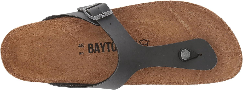 Bayton Mens Mercure Sandal
