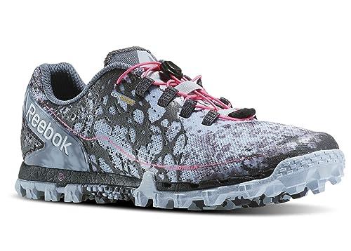 Reebok All Terrain Super Or AR0063 Zapatos para Mujer 37