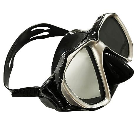 5593ff48ffba Amazon.com   Scuba Diving Mask