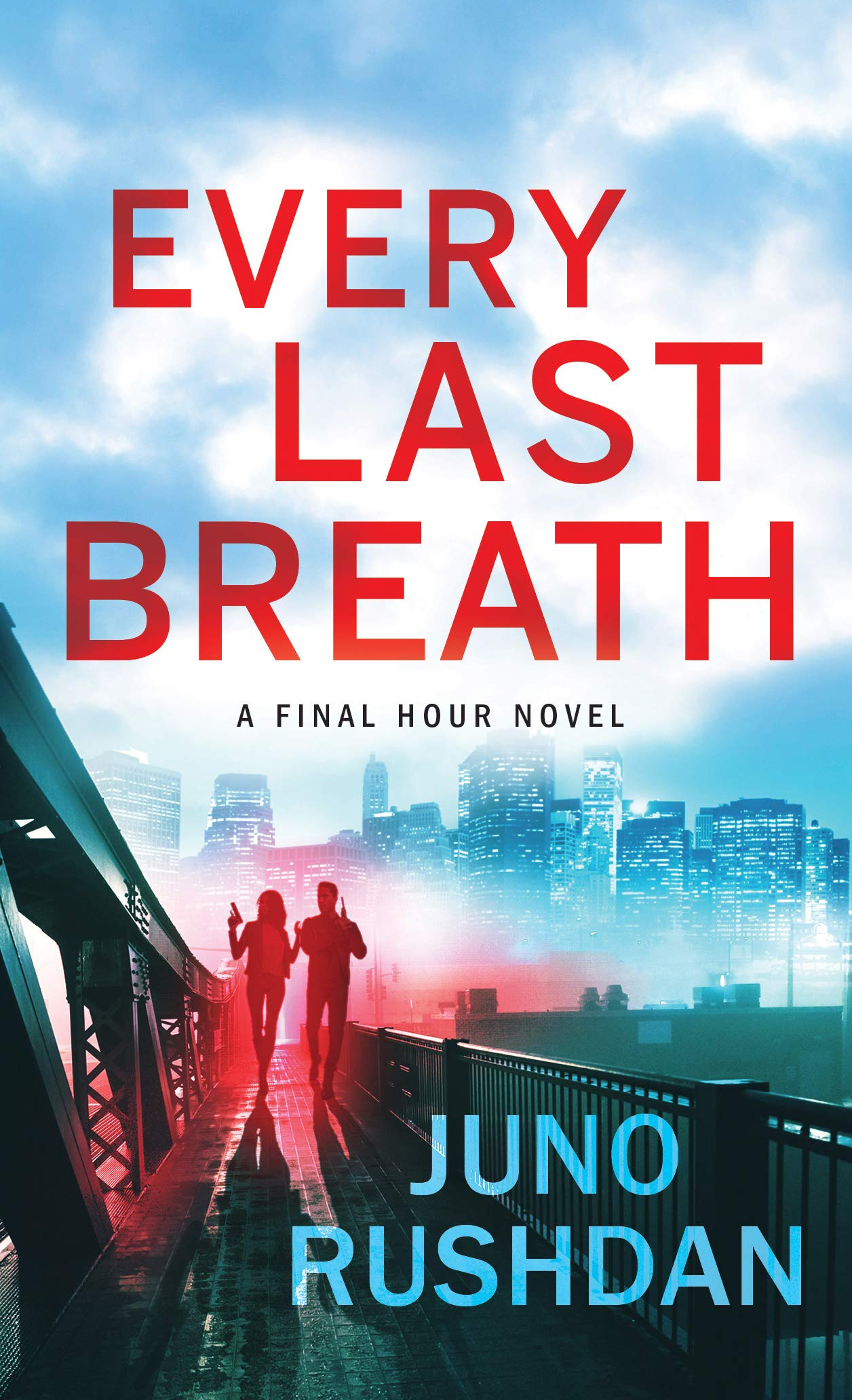 Image result for every last breath juno rushdan