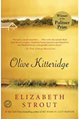 Olive Kitteridge: Fiction Kindle Edition