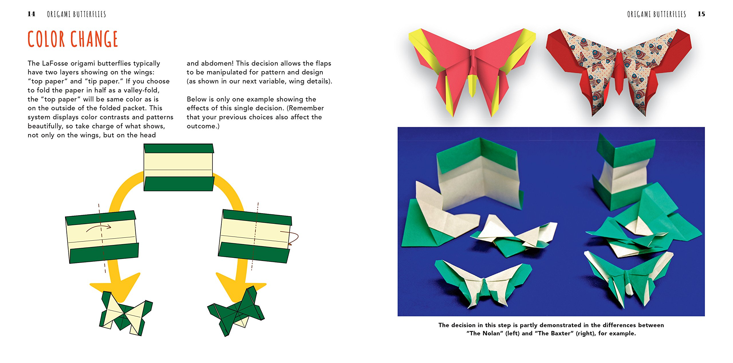 origami Butterfly(Michaela Fosse) - YouTube (With images)   Paper ...   1270x2560