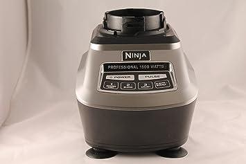 Ninja licuadora Motor Base 1500 W de repuesto parte BL770 bl771 ...