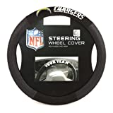 Fremont Die NFL Los Angeles Chargers Poly-Suede