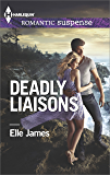 Deadly Liaisons (Devil's Shroud Book 3)