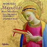Magnificat/Motets/Lamentations