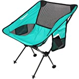 Amazon Price History for:Lightweight Folding Camping/Backpack Chair,Fbsport Compact & Heavy Duty (Supports 330 lbs)Portable Chairs For Beach, Camp, Backpacking, Outdoor Festivals,Includes wide feet.