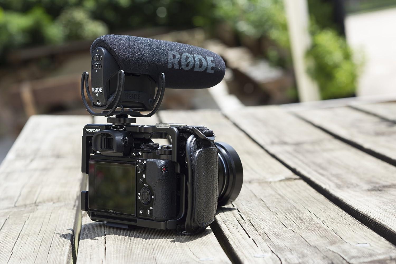 Rode VideoMic Pro Rycote Kameramikrofon kaufen