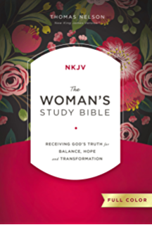 The study bible for women kindle edition by dorothy kelley the nkjv womans study bible full color ebook receiving gods truth fandeluxe Image collections