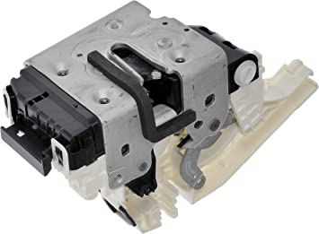 Door Lock Actuator Motor Rear Right Dorman 931-903