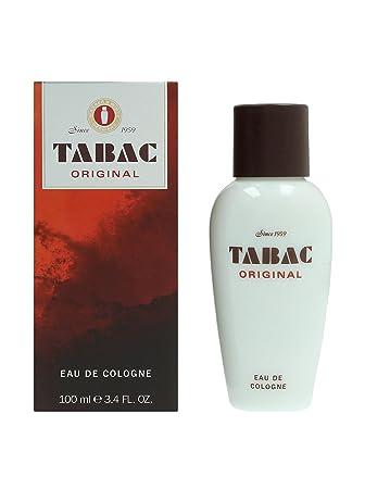 perfume tabac