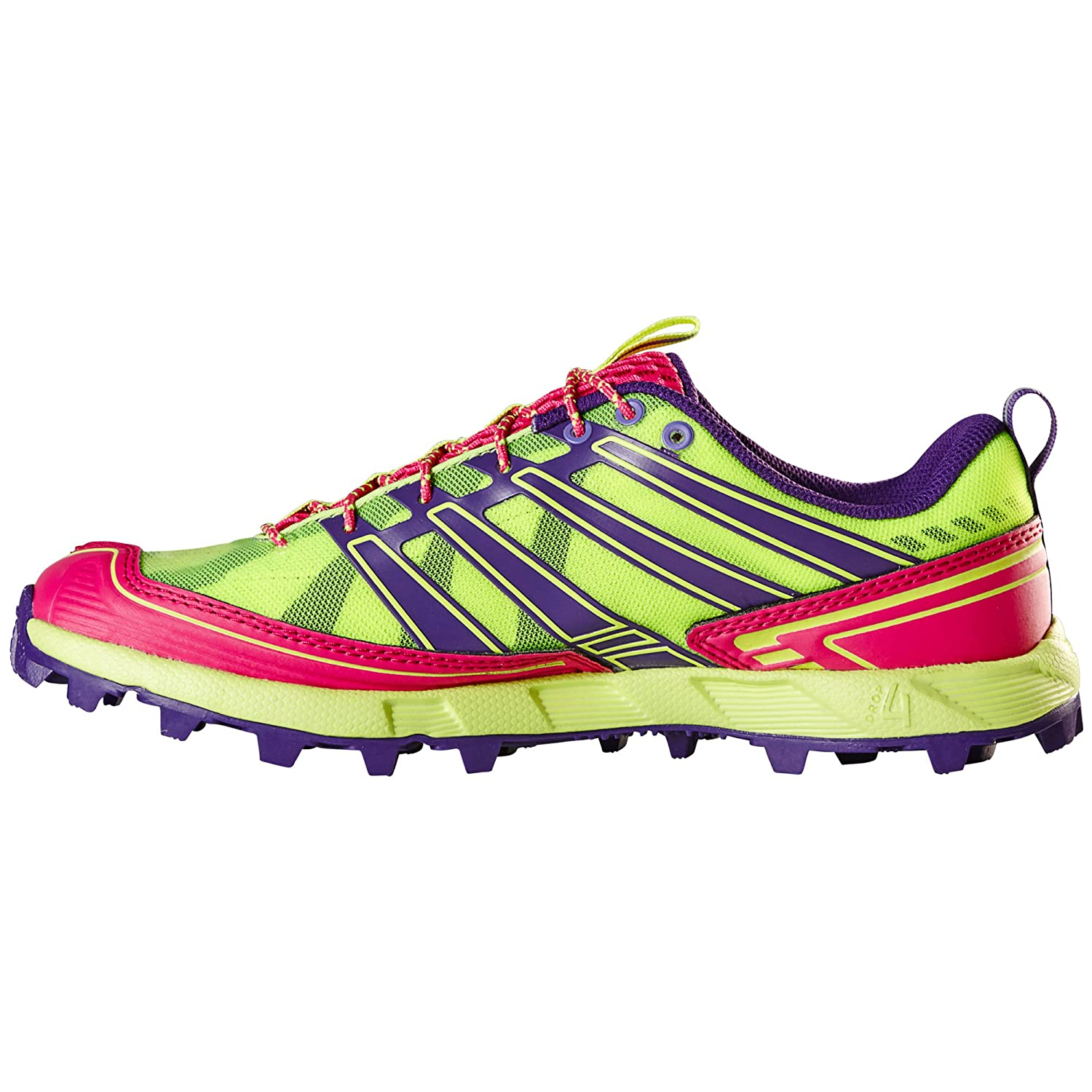 Salming Elements Ladies Running Shoes B01CYBZLCY 8.5 B(M) US|Pink