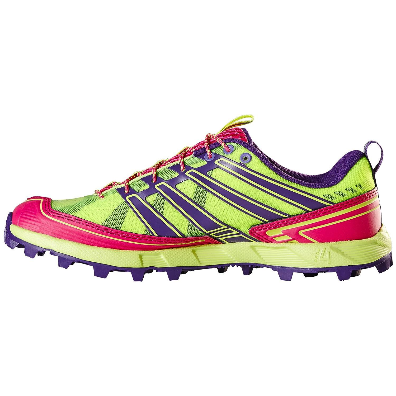 Salming Elements Ladies Running Shoes B01C25D3V8 8 B(M) US|Pink