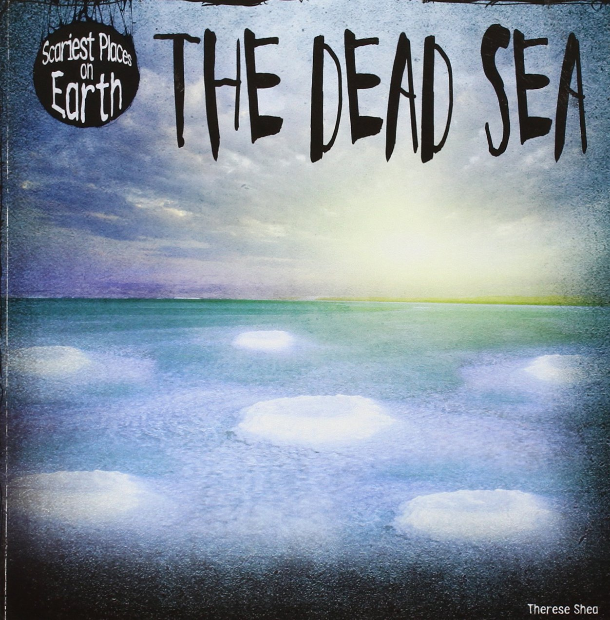 The Dead Sea (Scariest Places on Earth) Paperback – August 1, 2014 Therese Shea 1482411679 Dead Sea (Israel and Jordan) Dead Sea (Israel and Jordan).