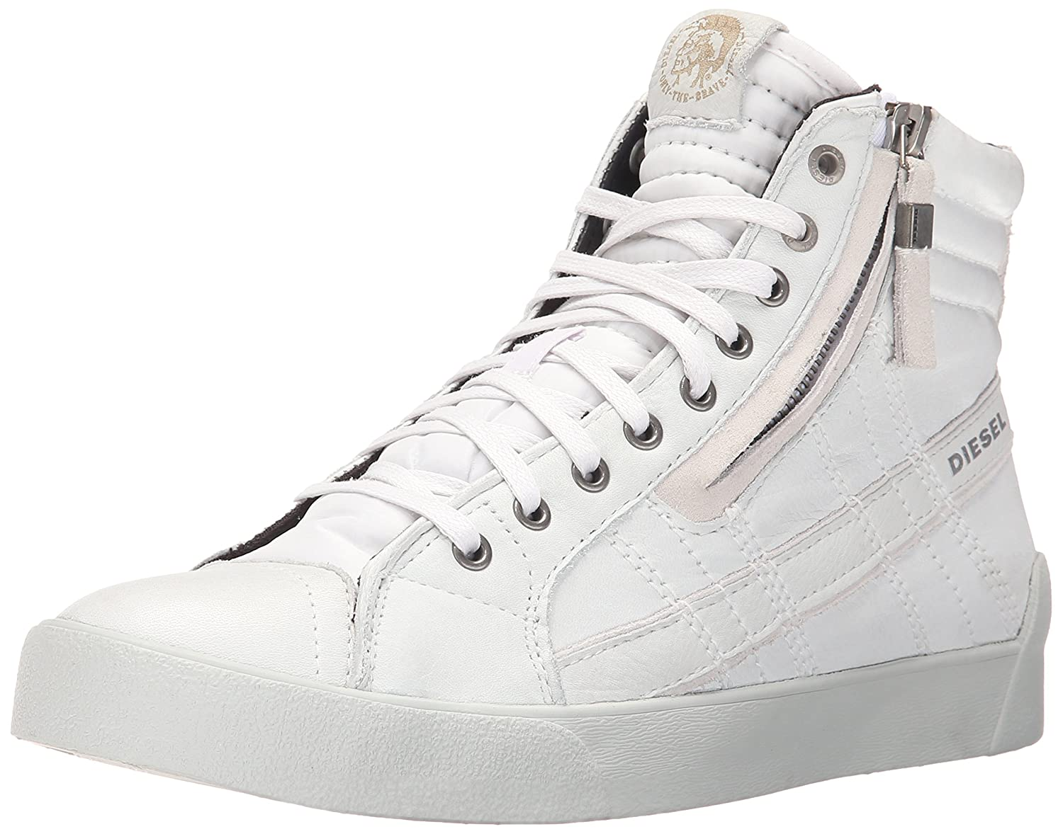 Diesel Men's D-Velows D-String Plus Mono Sneaker