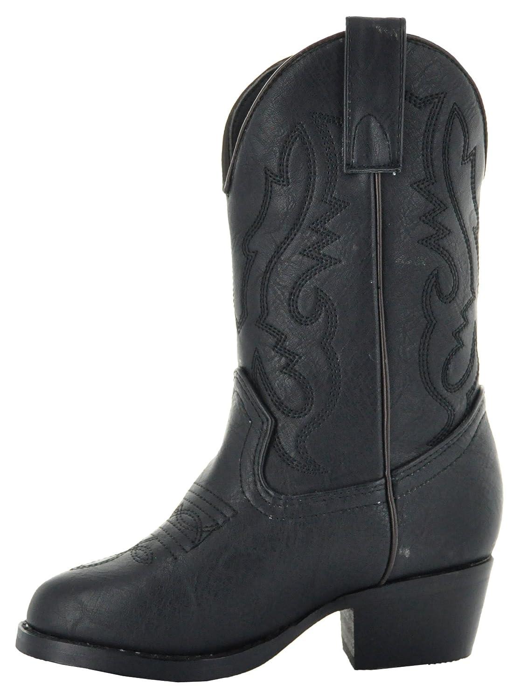 Country Love Little Rancher Kids Cowboy Boots K101-1002