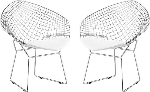 Zuo Net Dining Chair