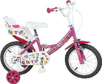 Toimsa - Sweet Fantasy, Bicicleta de 14