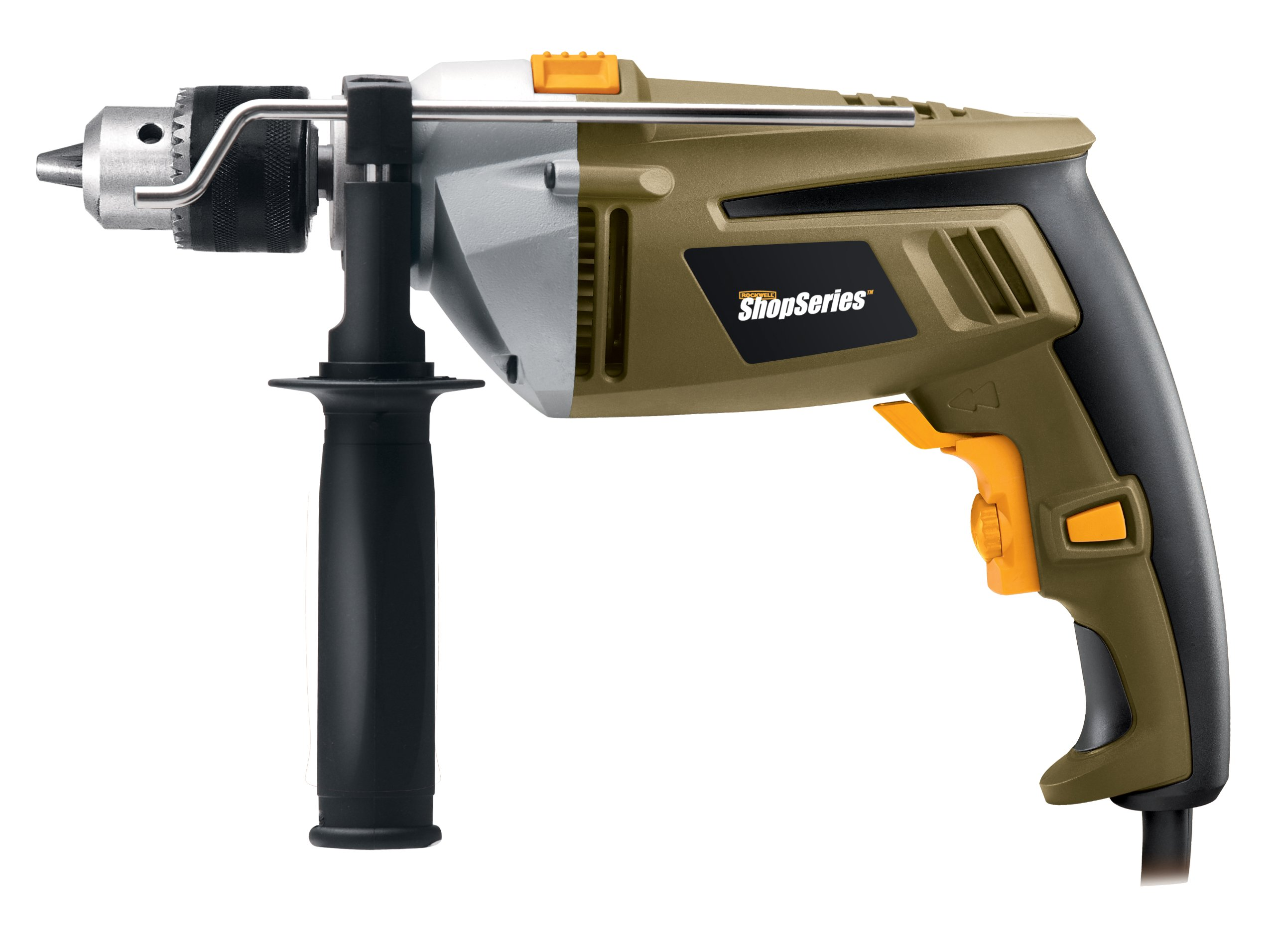 ShopSeries RC3136 7-Amp 1/2'' Hammer Drill
