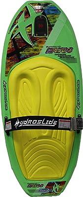 Hydroslide Havoc Kneeboard 2116 Green