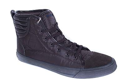 Energie Herren Sneaker Schuhe Boots Stiefel Braun Gr. 44 #31