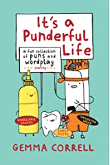 It's a Punderful Life: A fun collection of puns and wordplay Hardcover