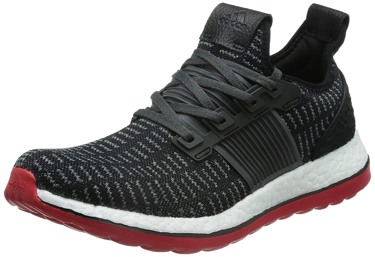 c74514be633a adidas Men s Pureboost Zg Prime M Running Shoes  Amazon.co.uk  Shoes   Bags