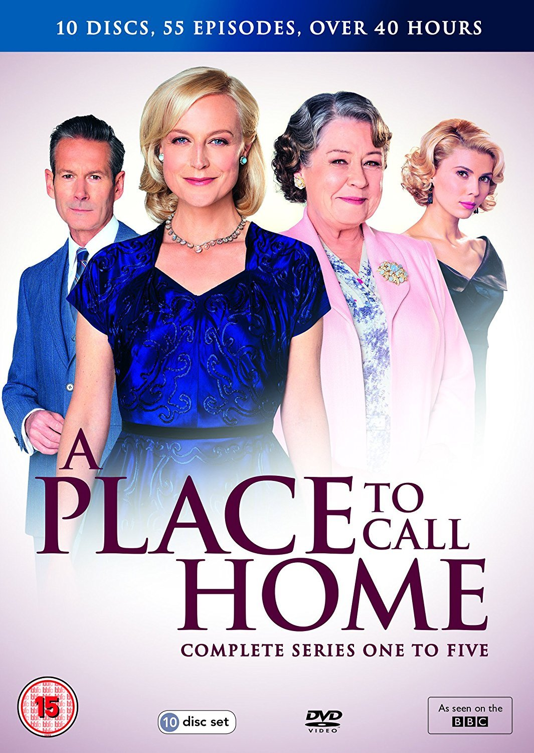 a place to call home by deborah smith reviews a place called home book A Place To Call Home: Complete Series 1-5 [DVD]: Amazon.co.uk: Marta  Dusseldorp, Noni Hazlehurst, Brett Climo, Craig Hall, David Berry, Abby  Earl, ...