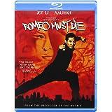 Romeo Must Die (BD) [Blu-ray]