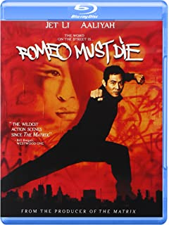 watch movie romeo must die online free
