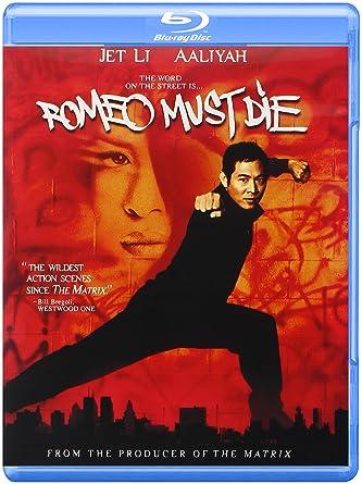 jet li romeo must die full movie download