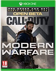 Call of Duty Modern Warfare Limited Edition (Exclusive to Amazon.co.uk) (Xbox One) + Limited Edition Captain Price Figurine