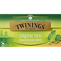 Twinings Moroccan Mint 25 Teabags