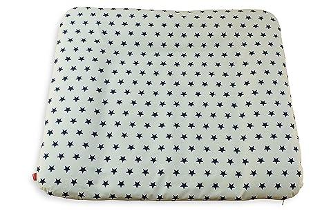 Ideenreich, colchón para la comodidad, desmontables 75 x 85 ...