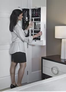 cabidor jewelry storage cabinet