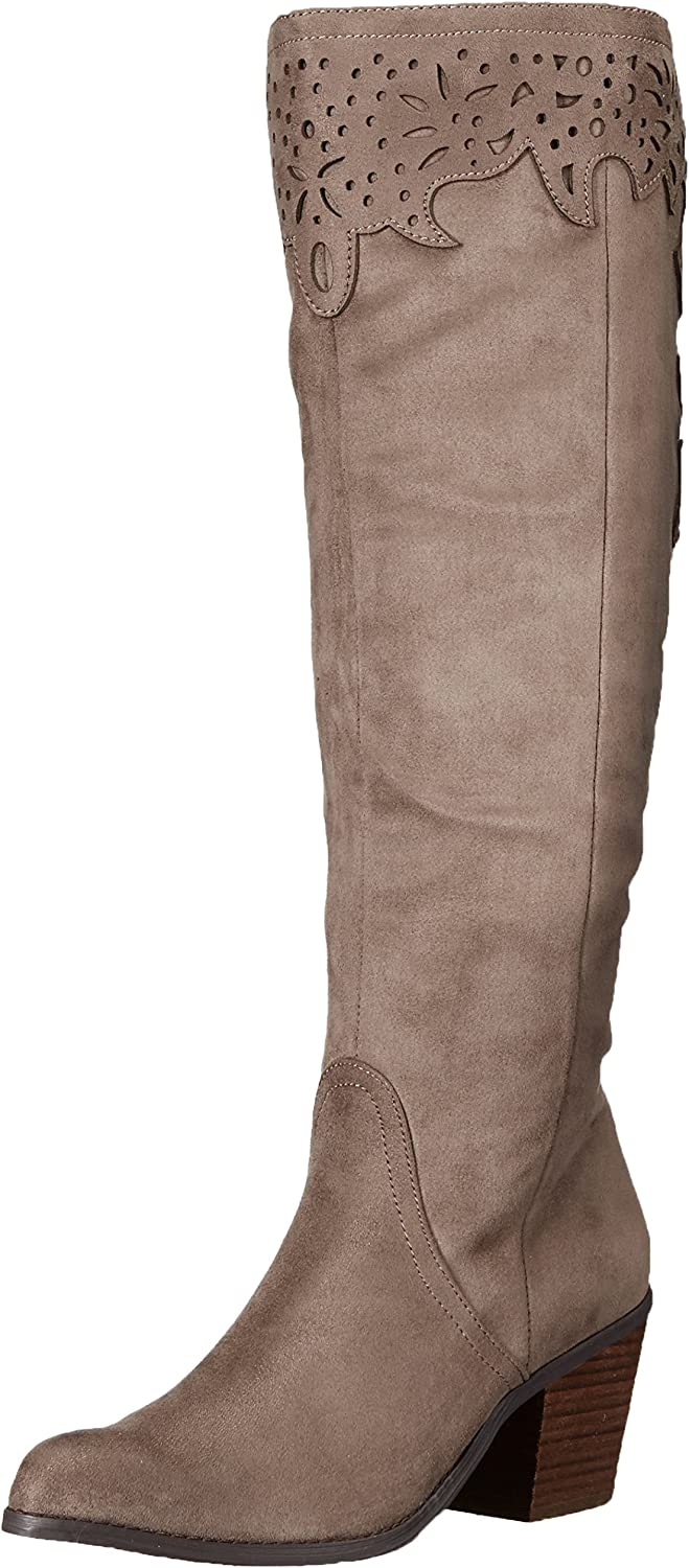 40% OFF Cheap Sale Not Rated Women's Maddie Phoenix Mall Riding Boot