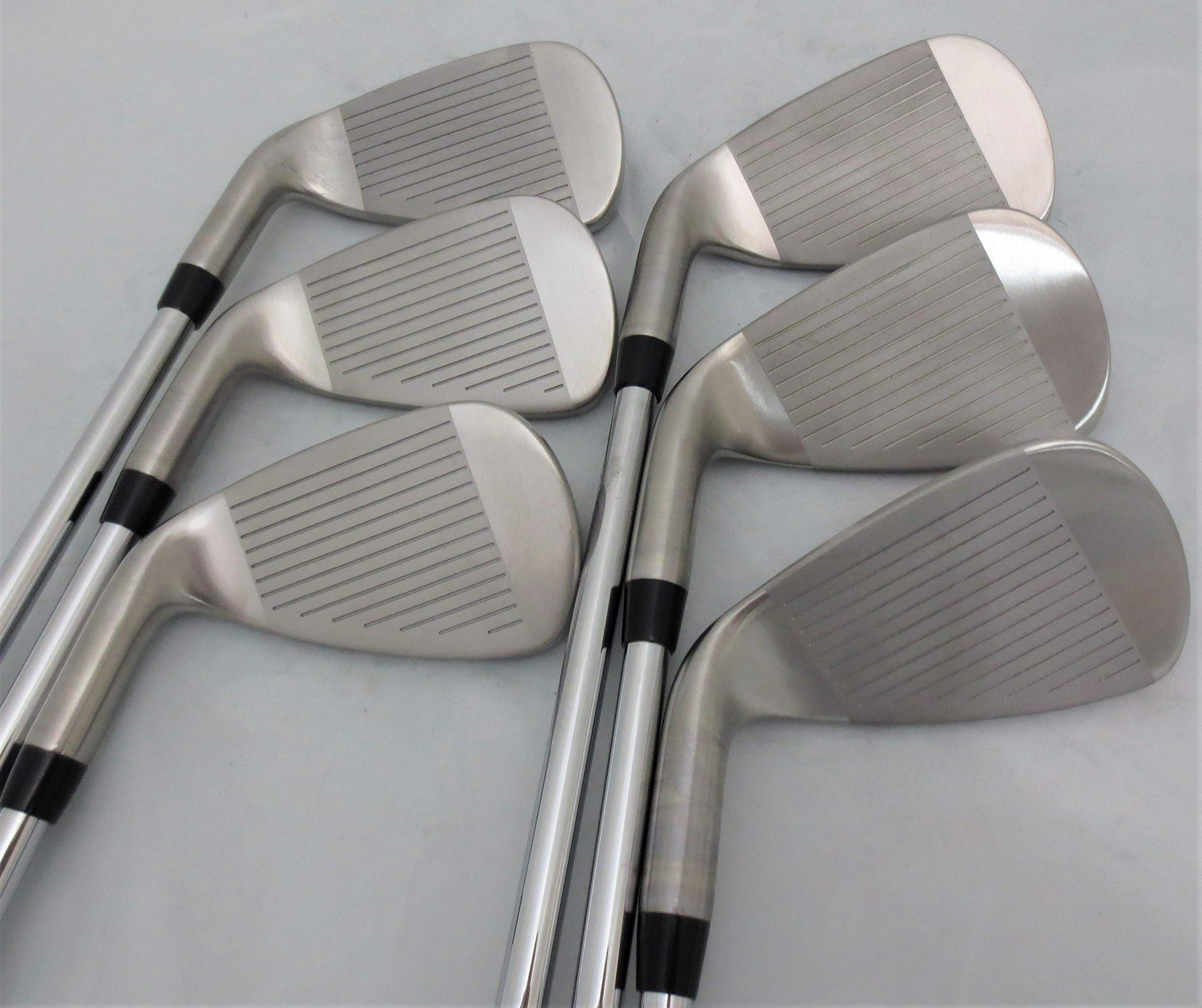 Tartan Sports New Teen Golf Club Set Complete with Stand Bag for Teenagers Ages 13-16 Driver, Wood Hybrid, Irons Putter by Tartan Sports (Image #6)