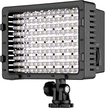 Neewer 160 Led High Power Digital Camera Video Light